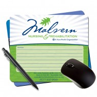 """Custom Mouse Paper  Single-Design  7.25x8.5"""" 24 page"""