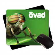 """Large Fabric Mouse Pad 