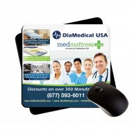 """Med Peel N' Place Mouse Pad 
