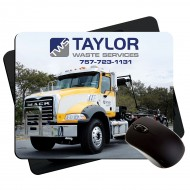"""4-in-1 Microfiber Mouse Pad 