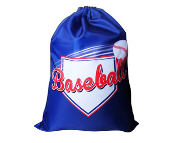 Custom Cinch Bags
