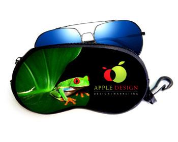 Custom Eye Glass Cases