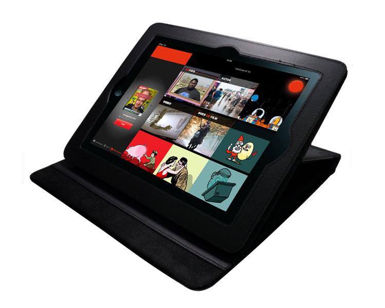 Custom iPad Cases