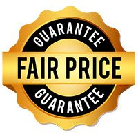 Fair Price Guarentee