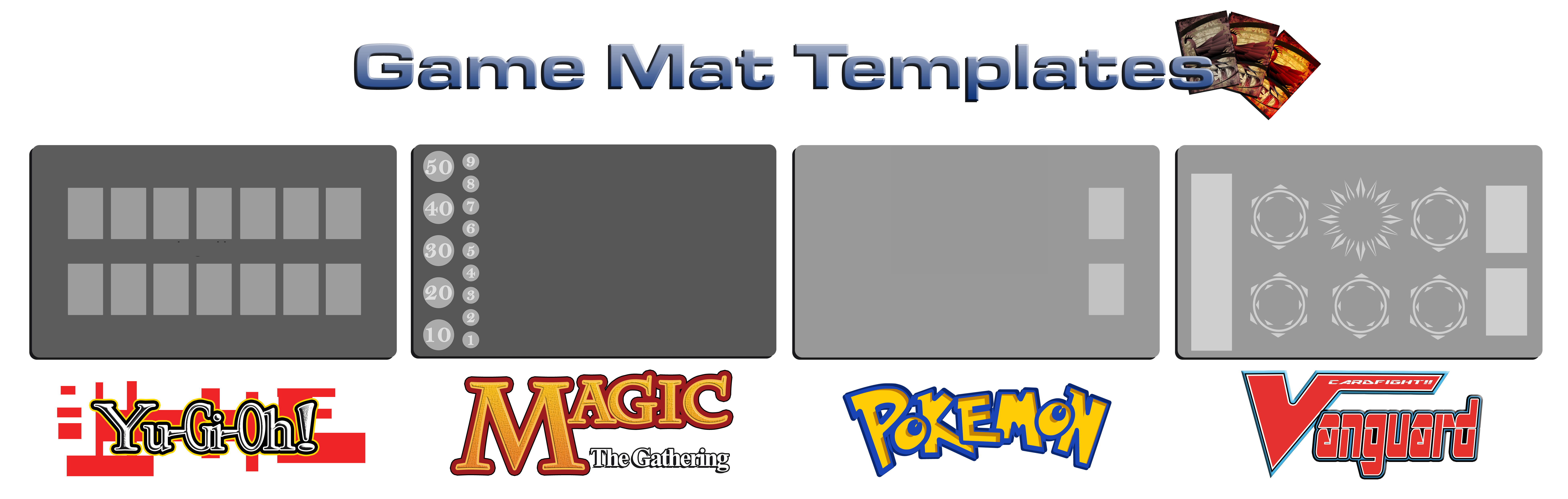 perfect yugioh mat template images professional resume examples